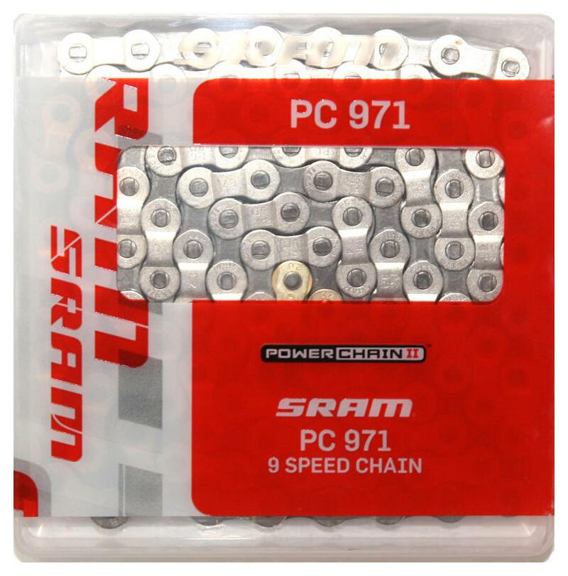 Sram řetěz PC-971 9k Power Link