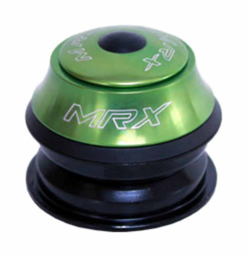 Logic řízení NECO H148 1-1/8 semi-integrované zelené