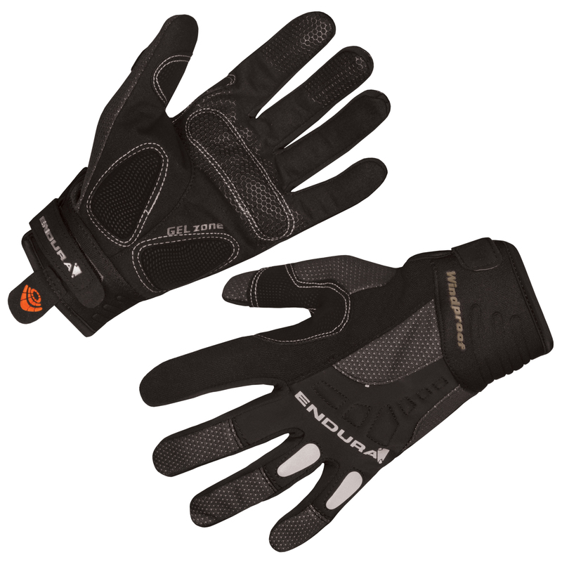 Endura rukavice DEXTER Windproof Gloves