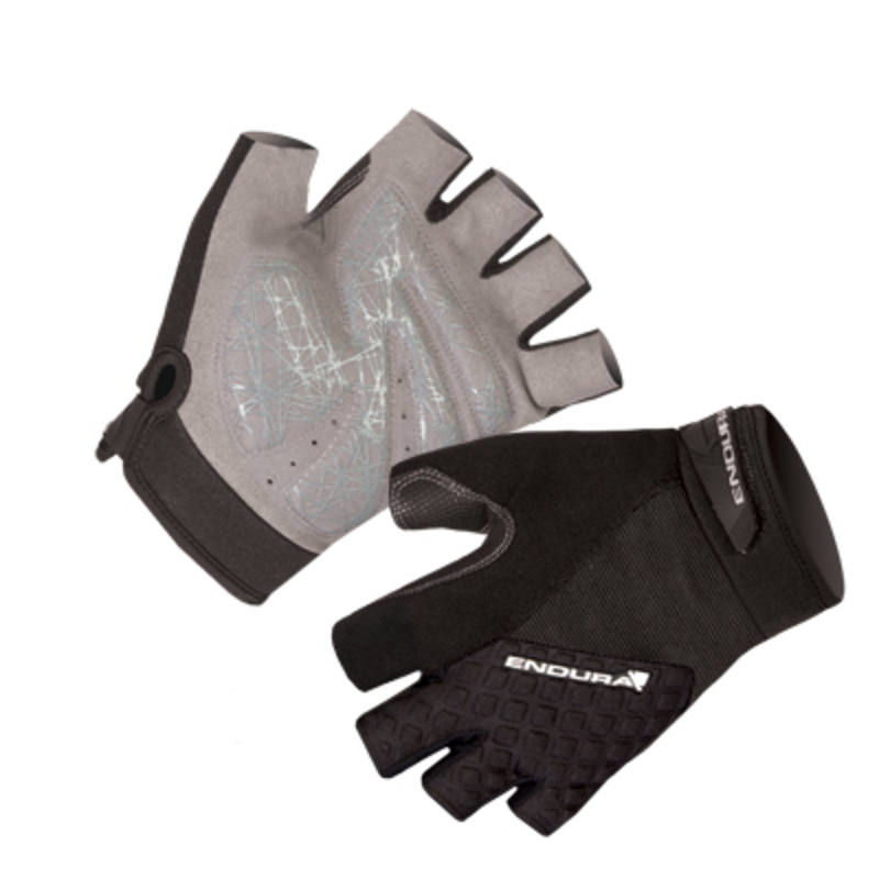 Endura rukavice HUMMVEE PLUS black