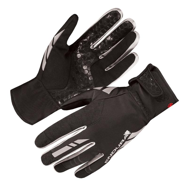 Endura rukavice LUMINITE Thermal