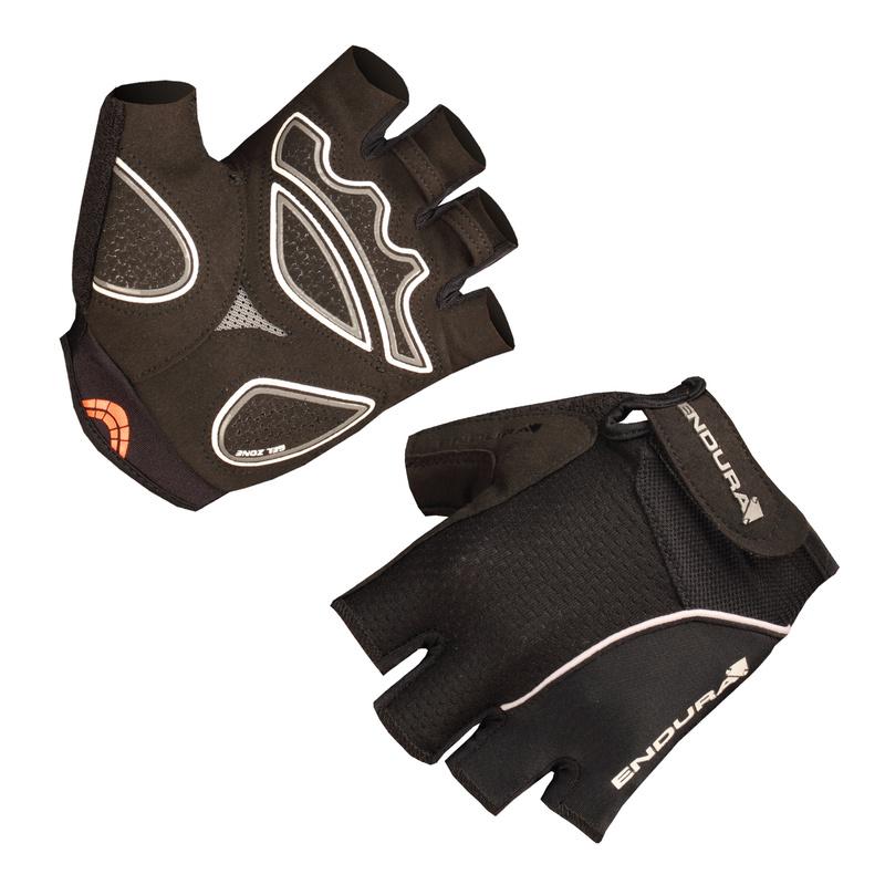 Endura rukavice XTRACT glove black