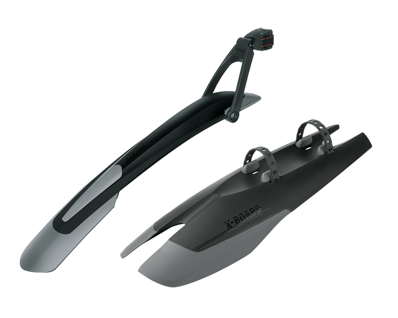 SKS sada blatníků X-BOARD + X-BLADE 29