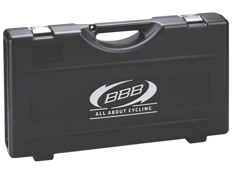 BBB Sada nářadí BTL-91 ALLROUND KIT