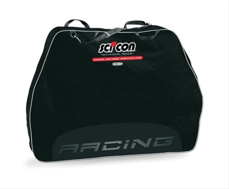 Bezvakolo SCICON Cycle Bag Travel Plus Racing