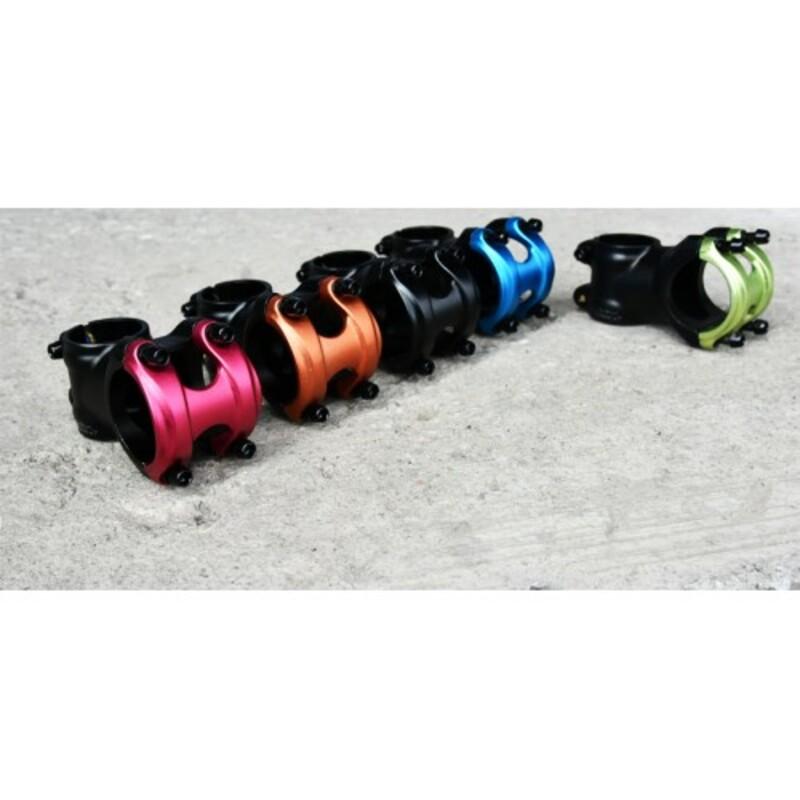 MRX set PROFIL 35/55mm + 35/800mm, anodized black