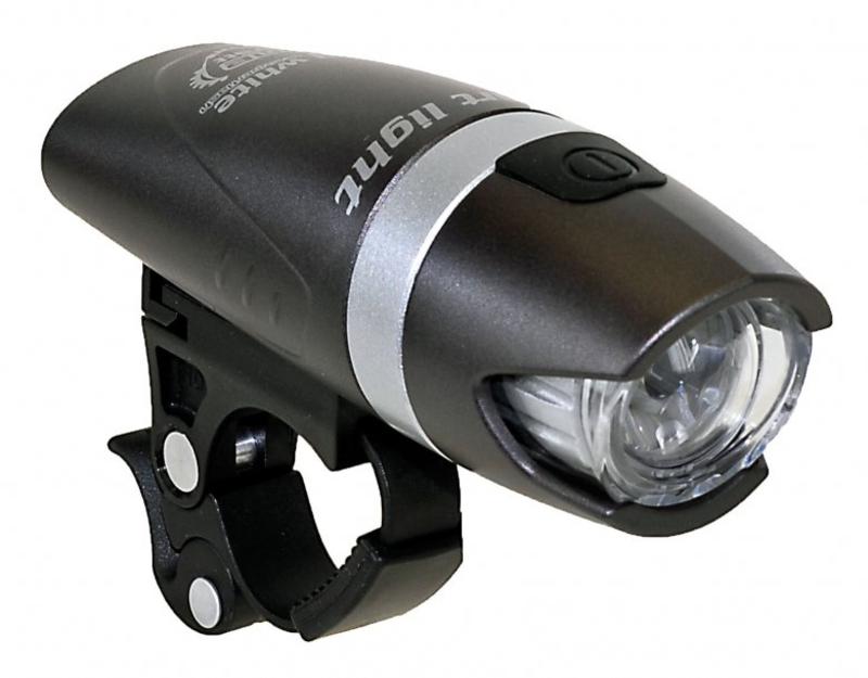 Smart světlo přední BL-184 1-Watt