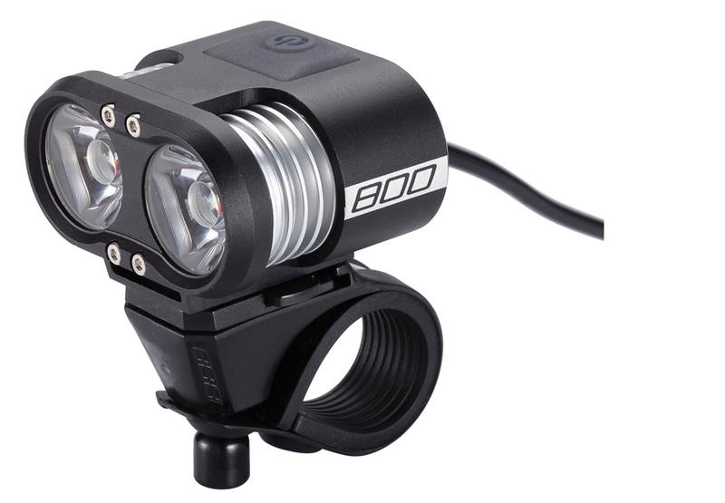 BBB světlo přední BLS-67 Scope 800