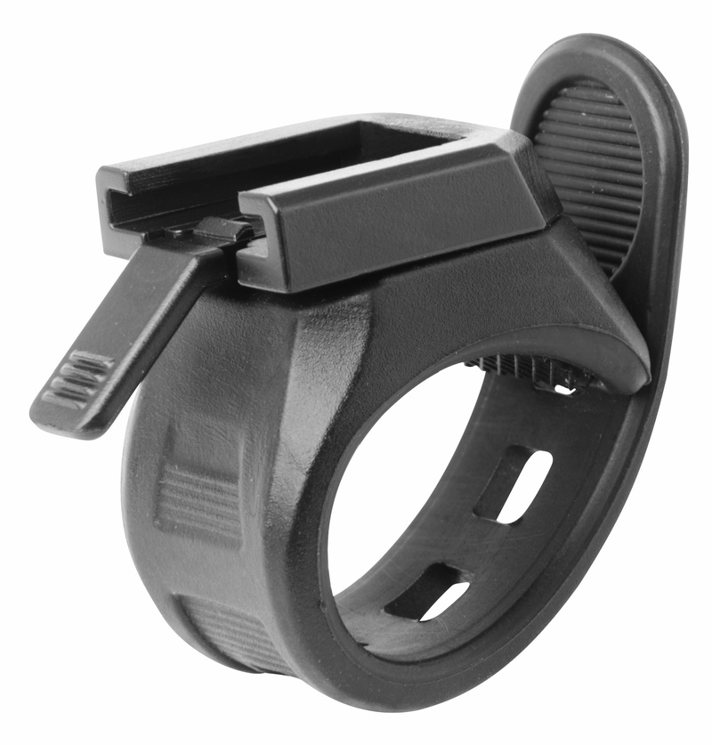 Force světlo přední BUG-400 USB, černé