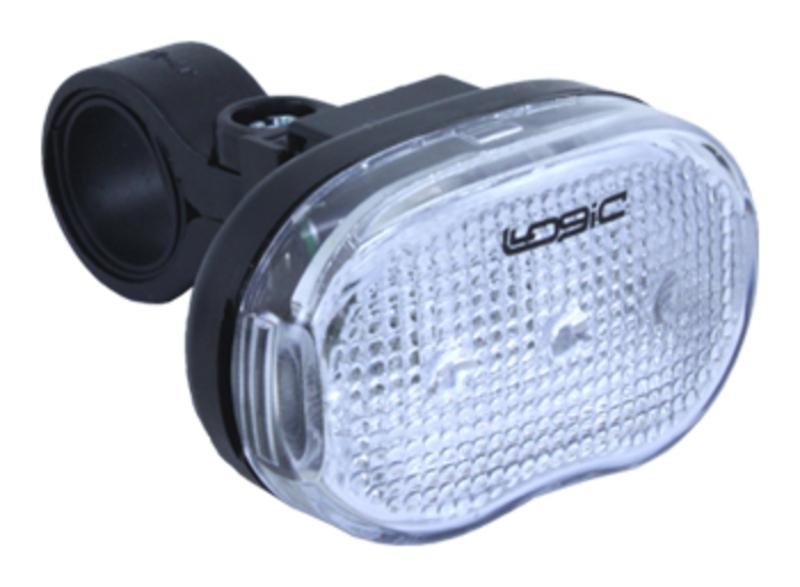 Logic světlo přední LOGIC-006