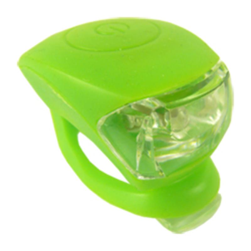 Logic světlo přední LOGIC-267F-2B LED zelené
