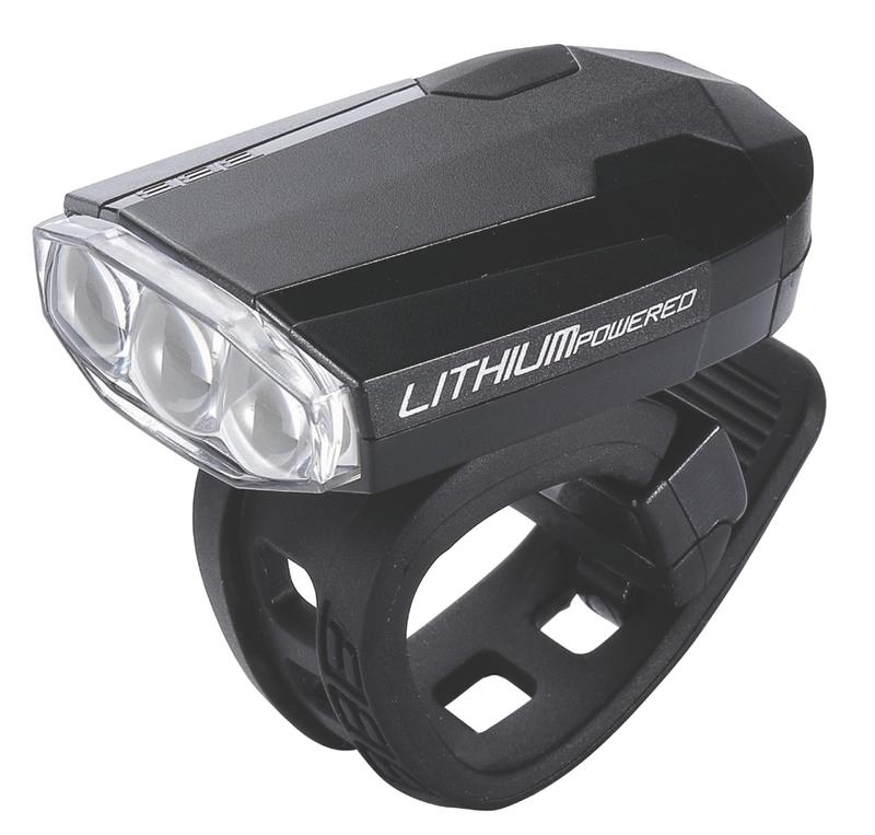 BBB světlo přední nabíjecí USB SPARK BLS-46