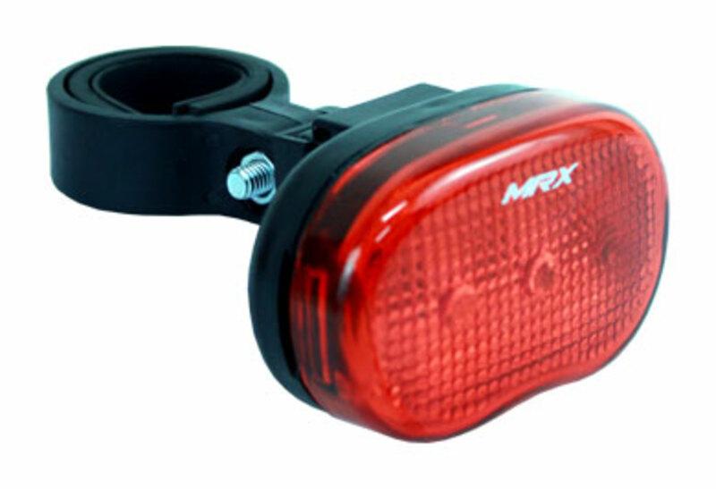 MRX světlo zadní MRX-006T 3-LED