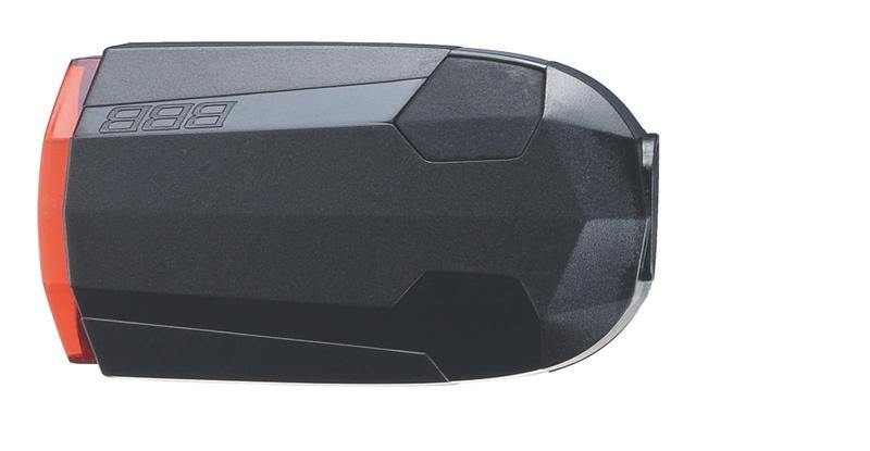 BBB světlo zadní USB SPARK BLS-47