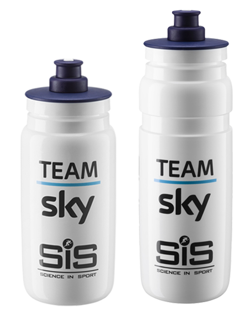 Elite láhev FLY TEAM SKY