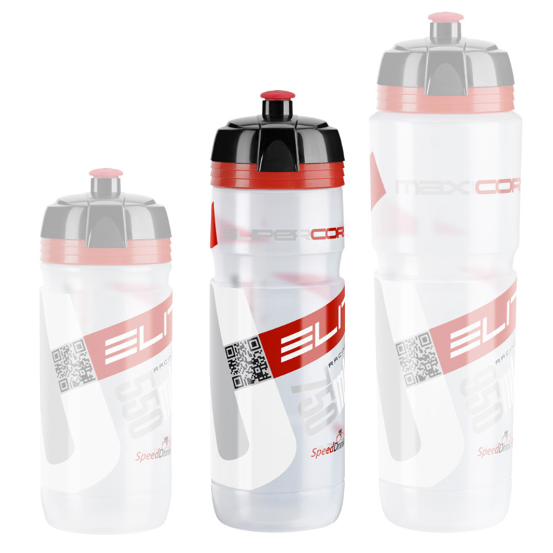 Elite láhev SUPERCORSA 750ml