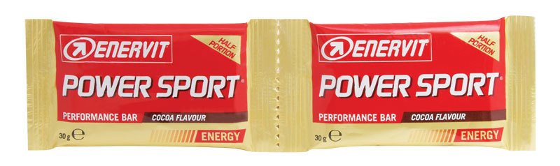 Enervit tyčinka POWER SPORT 2x30g kakao