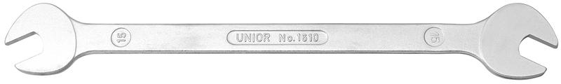 Unior klíč pedálový oboustranný 15 x 15