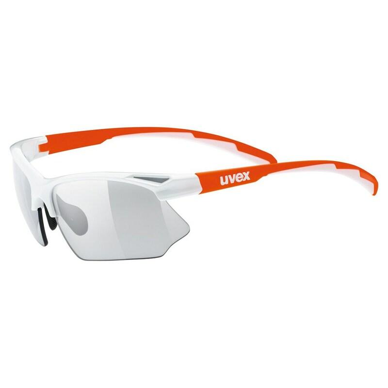 Uvex brýle SPORTSTYLE 802 VARIO