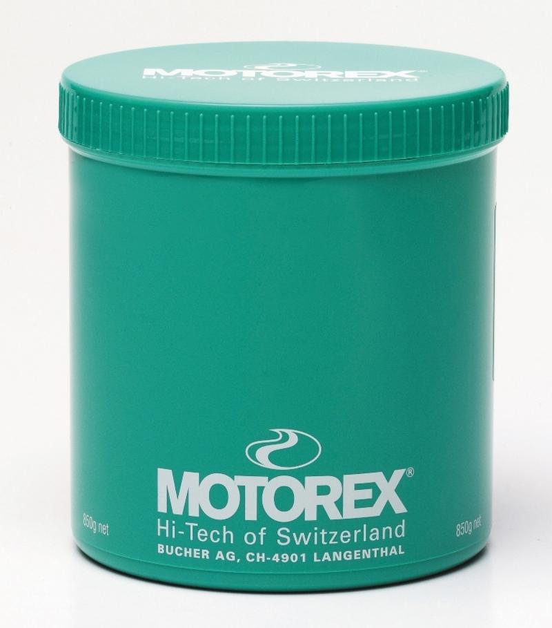 Motorex vazelína WHITE GREASE 850g