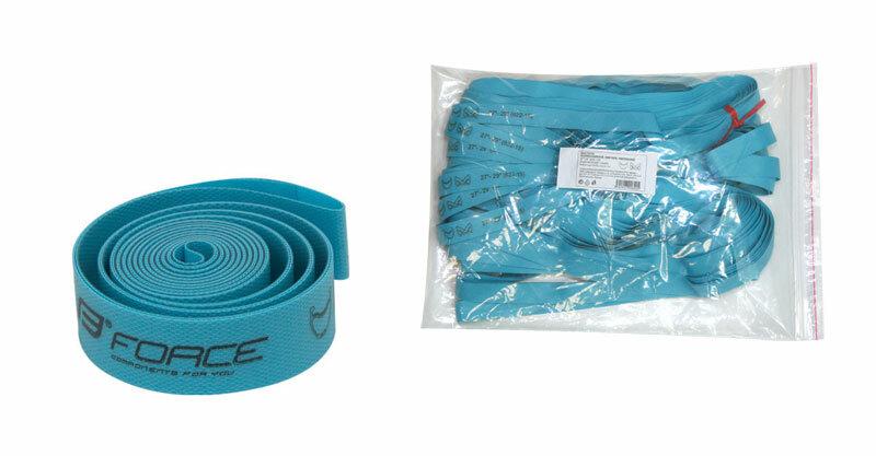Force vložka ráf. FORCE 622x15 modrá