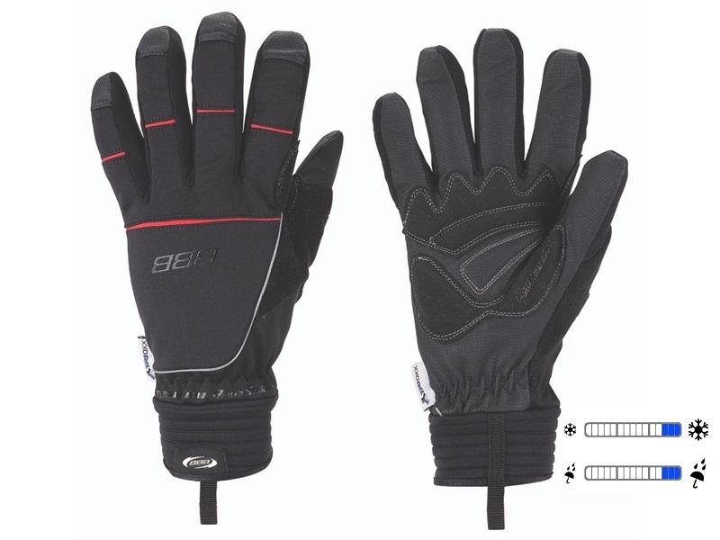 BBB zimní rukavice AQUASHIELD BWG-23
