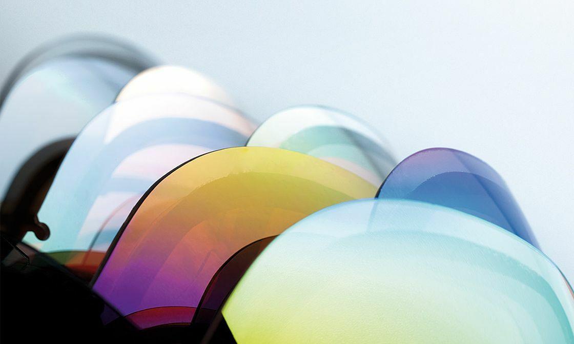 Sofistikovaná zrcadlová technologie, která kombinuje módní vzhled a funkci. Na sklech je naneseno více než 18 vrstev, které vypadají trendově a dodávají maximální ochranu proti infra paprskům. Nebezpečné záření je odráženo pryč od oka.